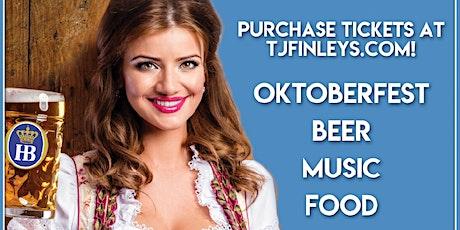 Oktoberfest! tickets