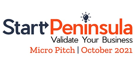 Micro Pitch Competition #4 tickets
