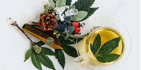 Introduction to Cannabis for Self-Discovery and Healing tickets