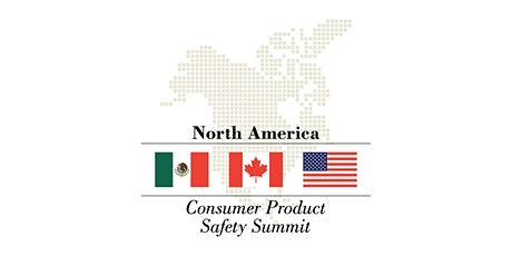 5th North America Consumer Product Safety Summit tickets