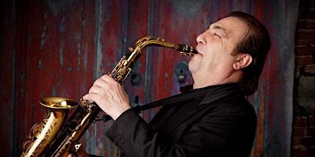 Greg Abate Quartet tickets