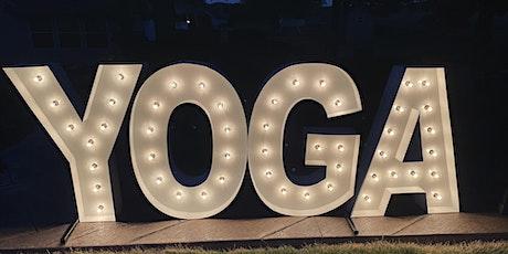 Mini yoga, art, and aromatherapy retreat tickets