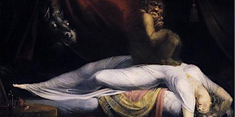 Magic, Myth and Mystery: An Art History Halloween! tickets