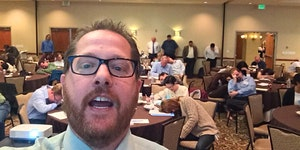 Holy Mother of Fraud: CPE Comedy with Greg Kyte, CPA
