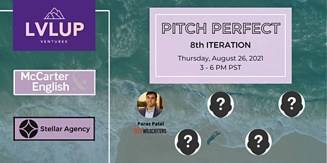 Pitch Perfect: 8th Iteration tickets