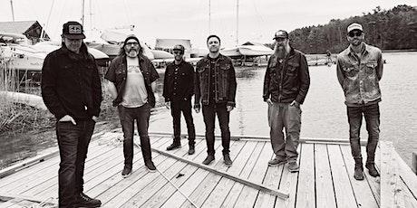 The Mallett Brothers Band w/ Ward Hayden tickets