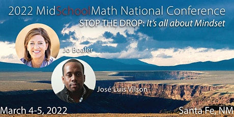2022 MidSchoolMath National Conference tickets
