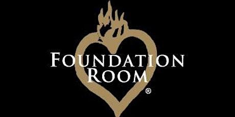 Fridays at Foundation Room Free Guestlist - 8/06/2021 tickets
