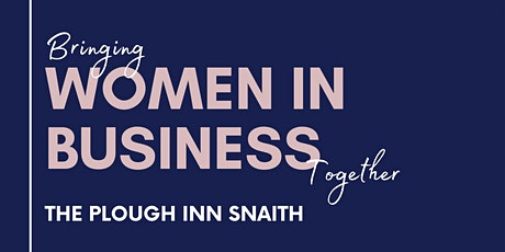 Bringing Women In Business Together tickets