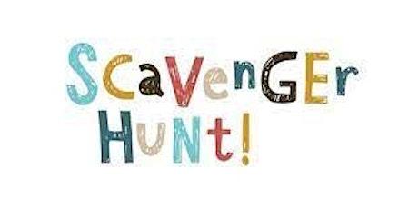 CDAIDE End-of-Summer Scavenger Hunt tickets