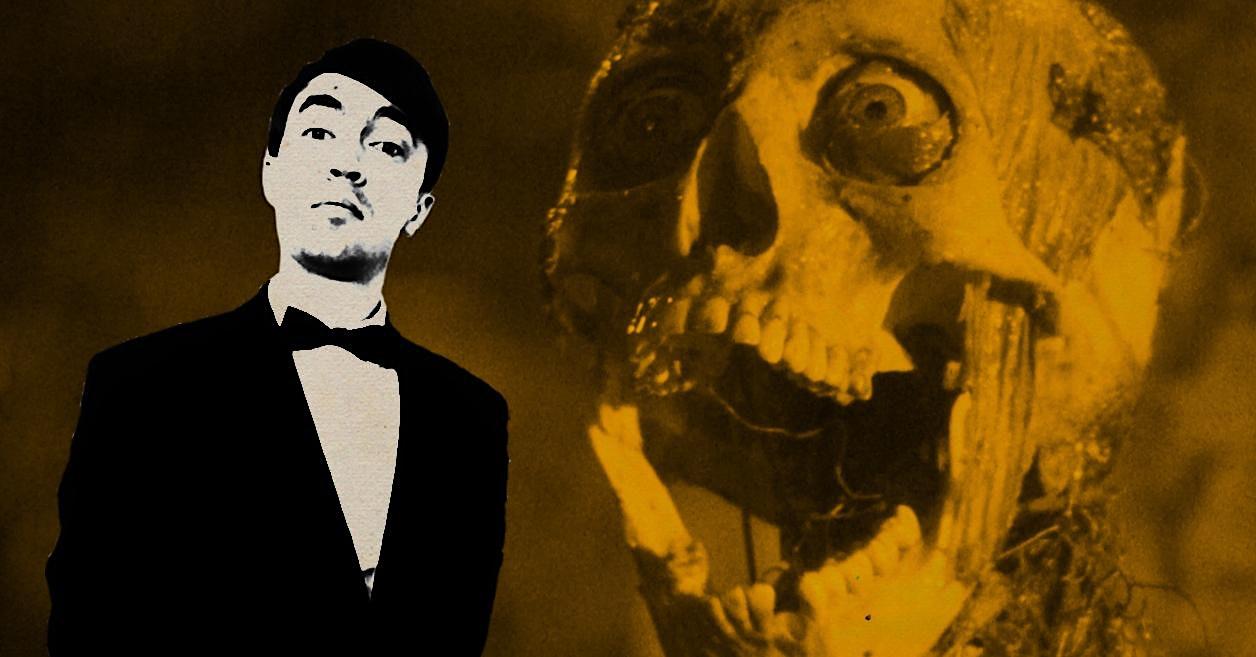 Hoff's Horrorfest presents The Return of the Living Dead
