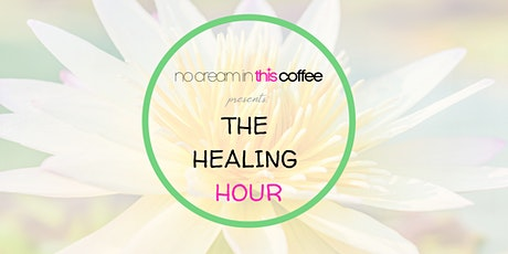 The Healing Hour: Prioritizing your well-being in the office tickets