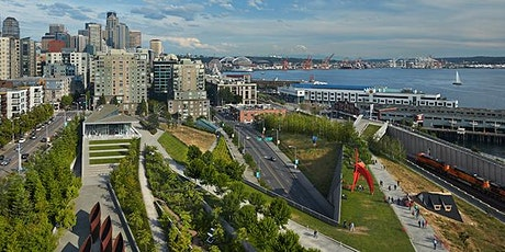 PAWA Paints the Olympic Sculpture Park, hosted by the Seattle Art Museum tickets