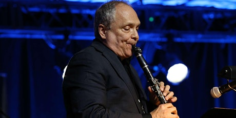 Ken Peplowski Quartet tickets