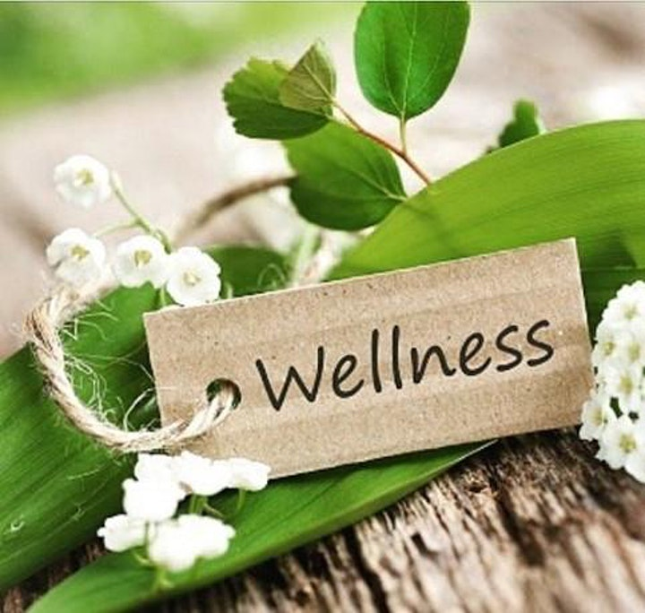 Wellness Classes image