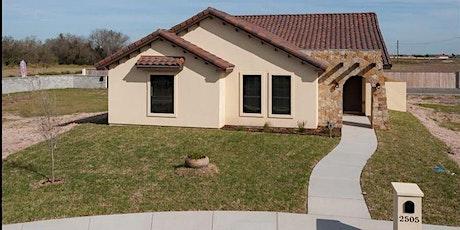 Open House: 2505 S C St McAllen, TX 78503 tickets