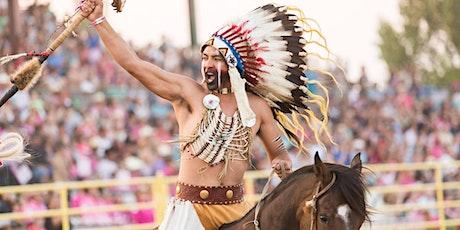 Idaho's Oldest Rodeo - The War Bonnet Round Up 2022 tickets