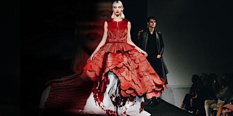 VEGAN FASHION WEEK - Fashion Shows, Pop-Up Market on October 8-9, 2021 tickets