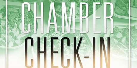 Chamber Check-In tickets