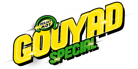 Gouyad Special Day Party tickets