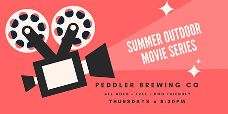 Outdoor Movie: Back to the Future tickets