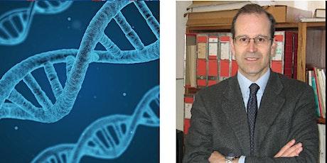Redox e salute con il dr. Roberto Volpe biglietti
