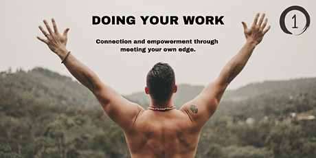 Doing The Work of Byron Katie with Tammy Reid and The One Man tickets