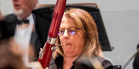Concert II Wind Serenades tickets