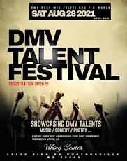 DMV MUSIC FESTIVAL tickets