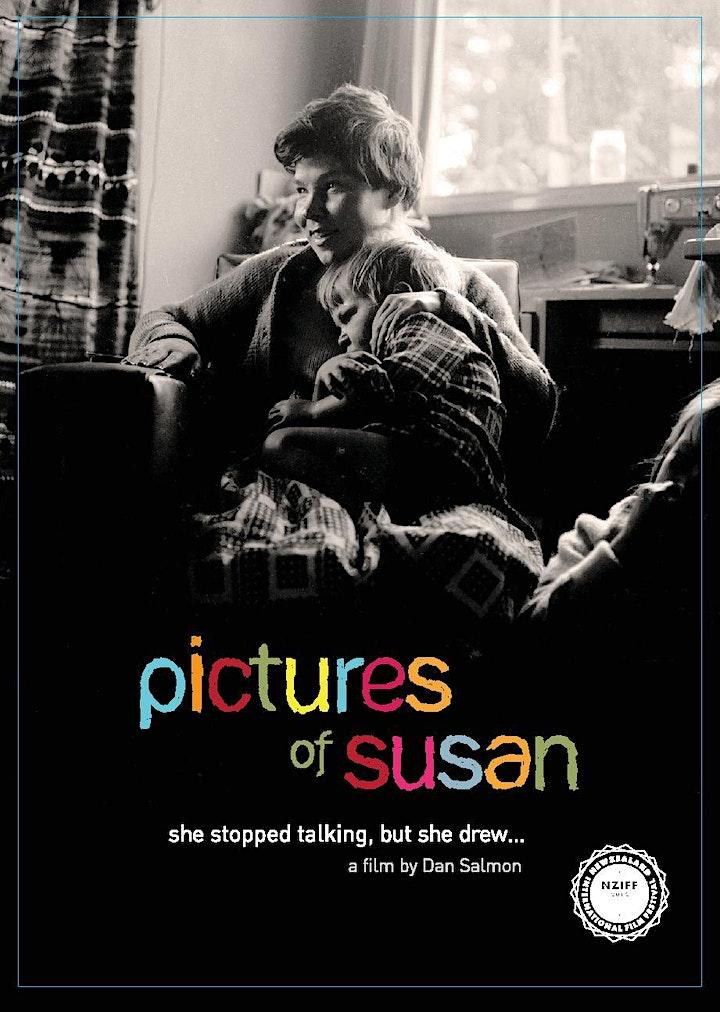 Screening: Susan Te Kahurangi King Artist Documentary image