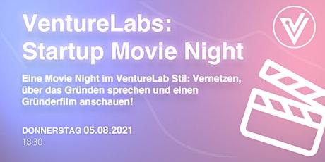 VentureLabs: Startup Movie Night Tickets