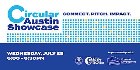 Circular Austin Showcase tickets