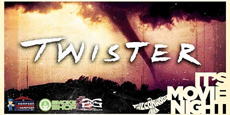 Twister Drive-in Movie Night tickets