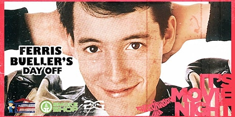 Ferris Buellers Day Off Drive-in Movie Night tickets