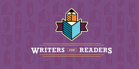 Writers for Readers 2021: An Evening With Patrick Radden Keefe tickets