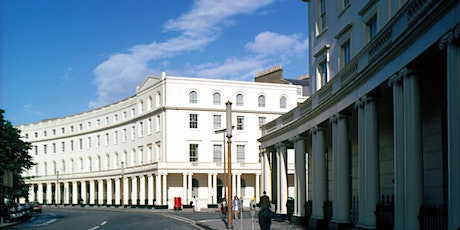 Take to the Streets, RIBA Architecture Walks: Places of Worship (August) tickets
