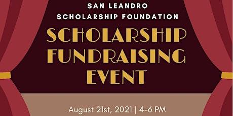 Scholarship Foundation Virtual Fundraising Event tickets
