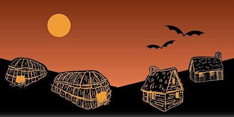 A Historically Spooky Halloween tickets