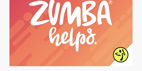 Zumba with Lindsey. tickets