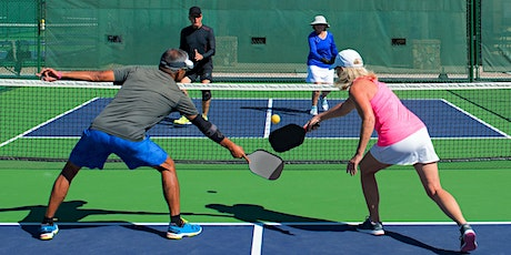 Pickleball: A Lesson for Beginners | August 26 tickets