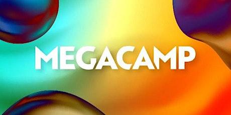 MegaCamp - Southeast Region Event tickets