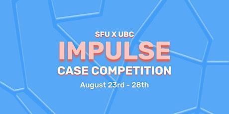AIESEC UBC x AIESEC SFU: Impulse Case Competition tickets