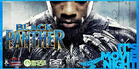 Black Panther Drive-in Movie Night tickets