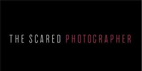 The Scared Photographer | Meet Up tickets