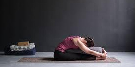 Yoga for Stress Reduction tickets