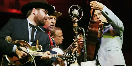 Dinner and Music with Lonesome Town Painters 5PM tickets