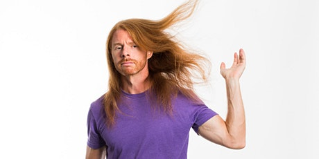 """""""JP Sears"""" Presented By Tacoma Comedy Club SECOND SHOW tickets"""