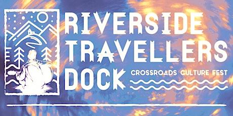 RIVERSIDE TRAVELLERS DOCK biglietti