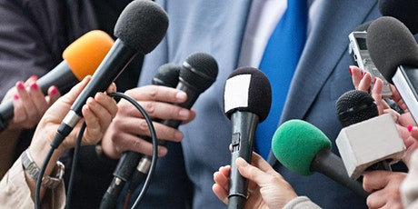 Working with the Media: Public Relations in the 21st Century tickets