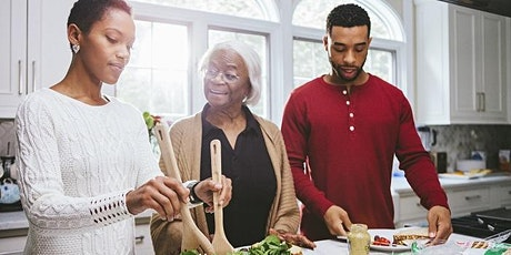 Understanding Alzheimer's & Dementia Offered In-Person or Via Zoom tickets